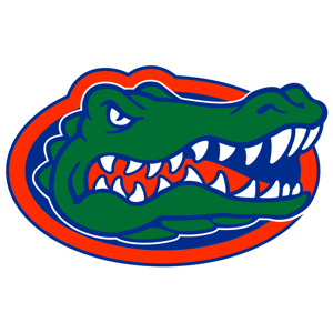 Florida baseball logo