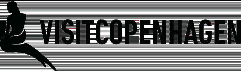 Visitcopenhagen logo